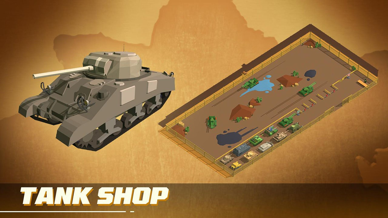 Idle Arms Dealer Tycoon screen 3