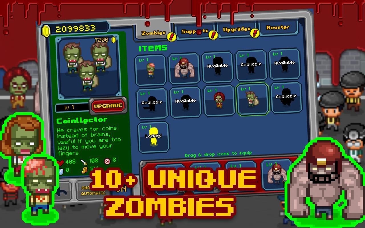 Infectonator screen 2