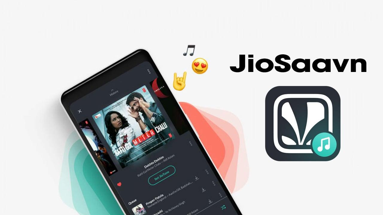 JioSaavn Music & Radio poster