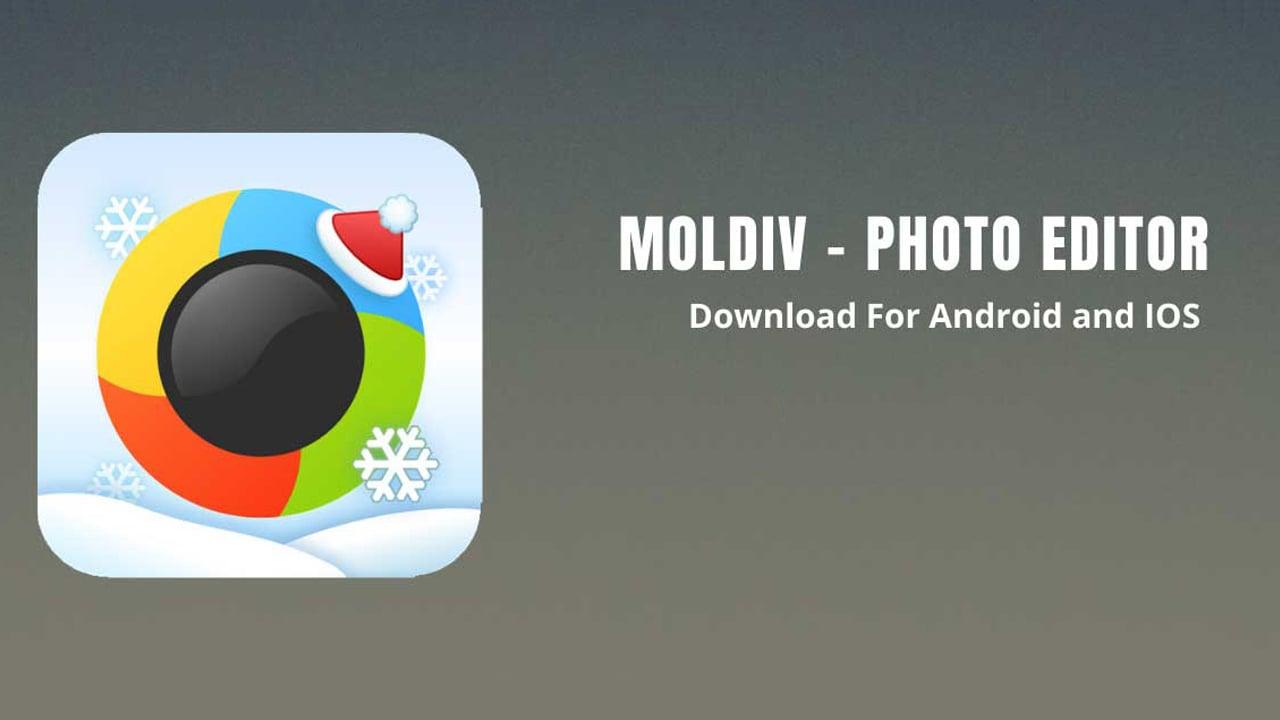MOLDIV poster