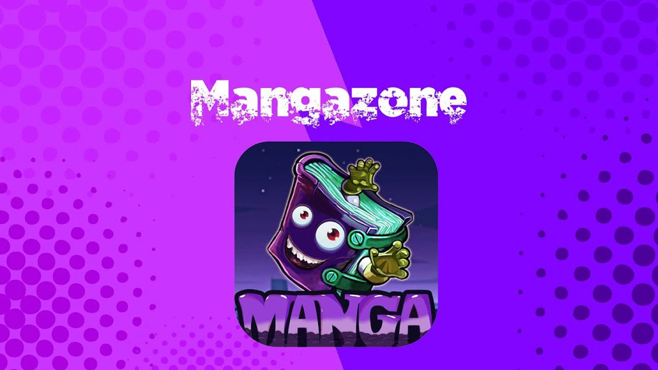 MangaZone poster