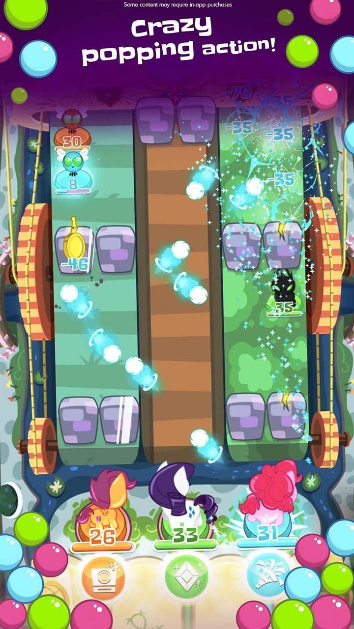 My Little Pony Pocket Ponies screen 2