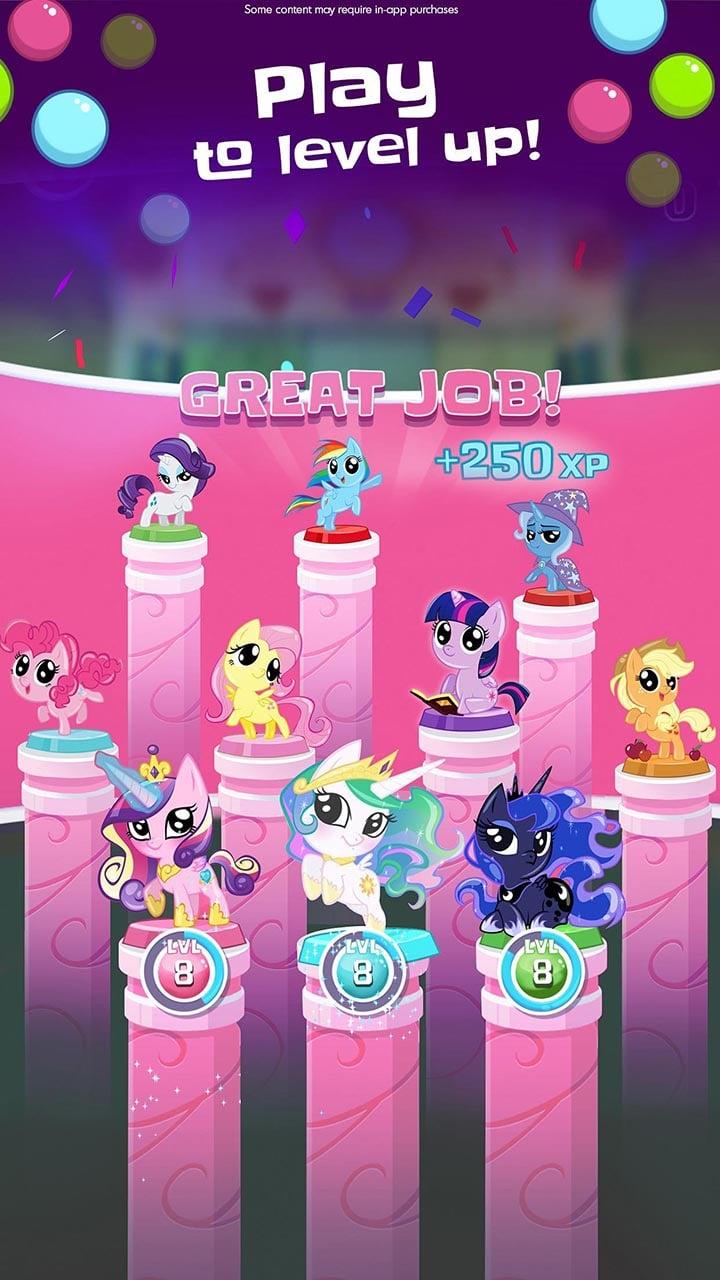 My Little Pony Pocket Ponies screen 5