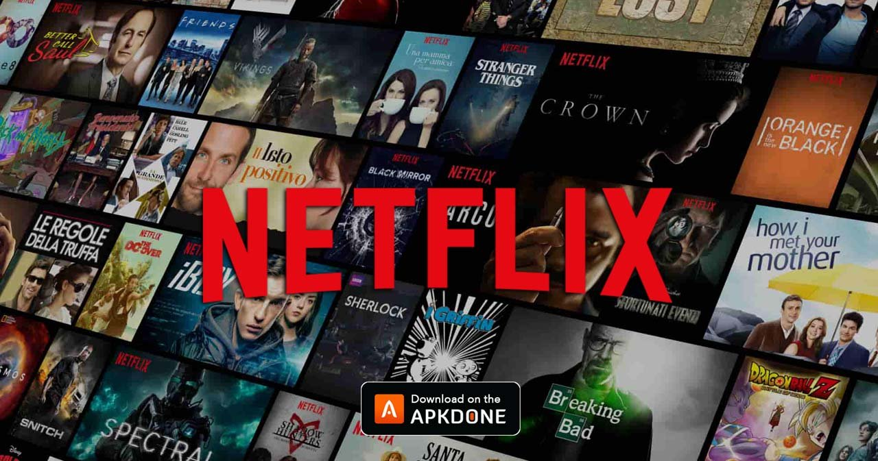 Netflix Mod Apk 7 79 1 Download Premium Free For Android
