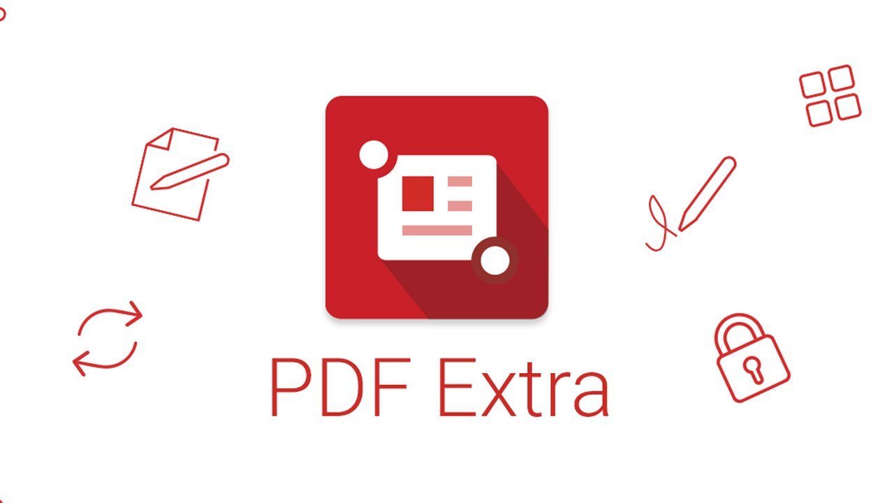 PDF Extra poster