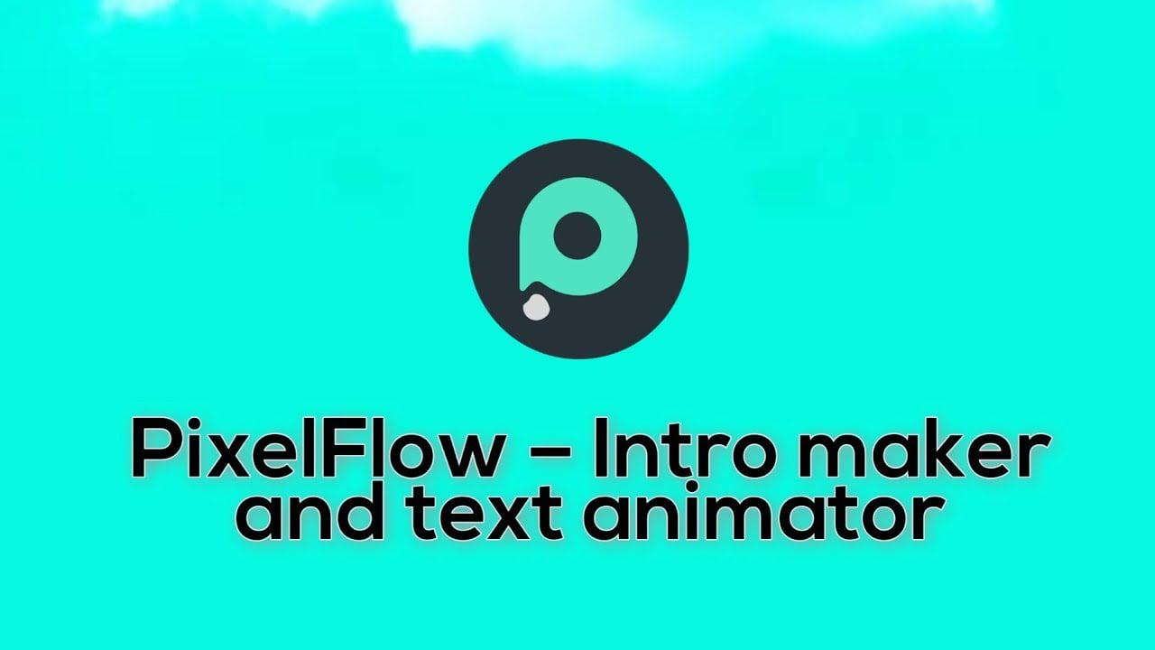 PixelFlow poster
