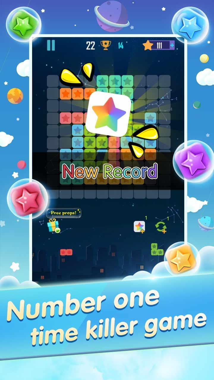 PopStar screen 3