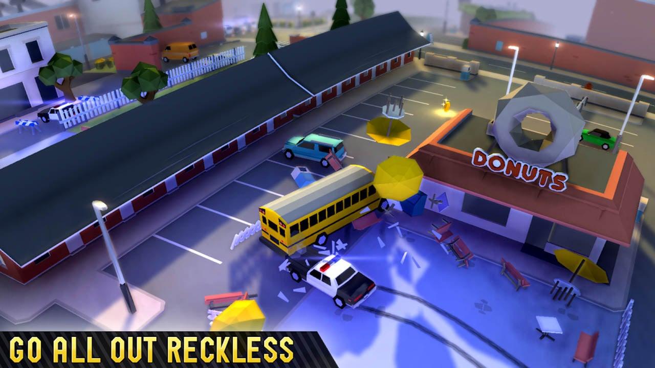 Reckless Getaway 2 screen 3