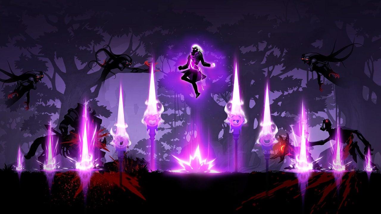 Shadow Knight screen 2