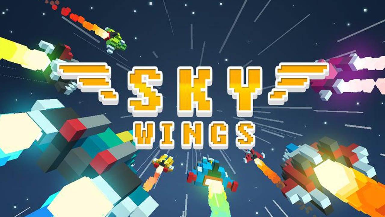 Sky Wings poster