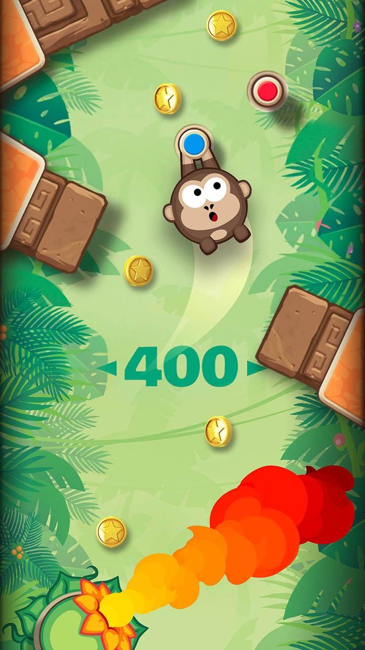 Sling Kong screen 0