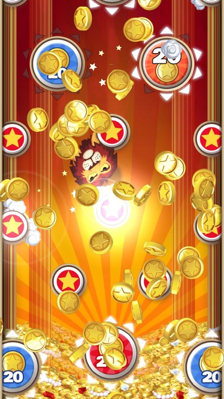 Sling Kong screen 1