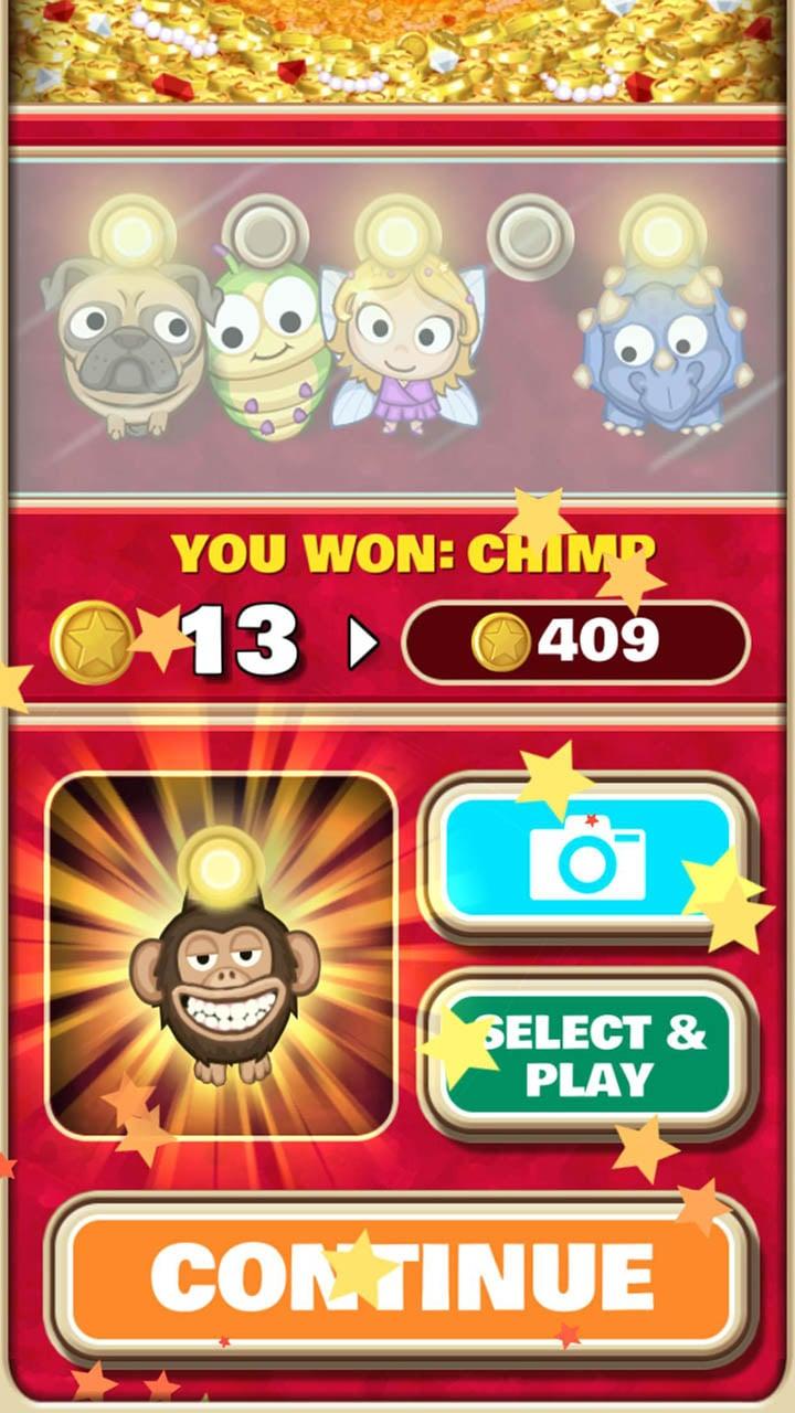 Sling Kong screen 3