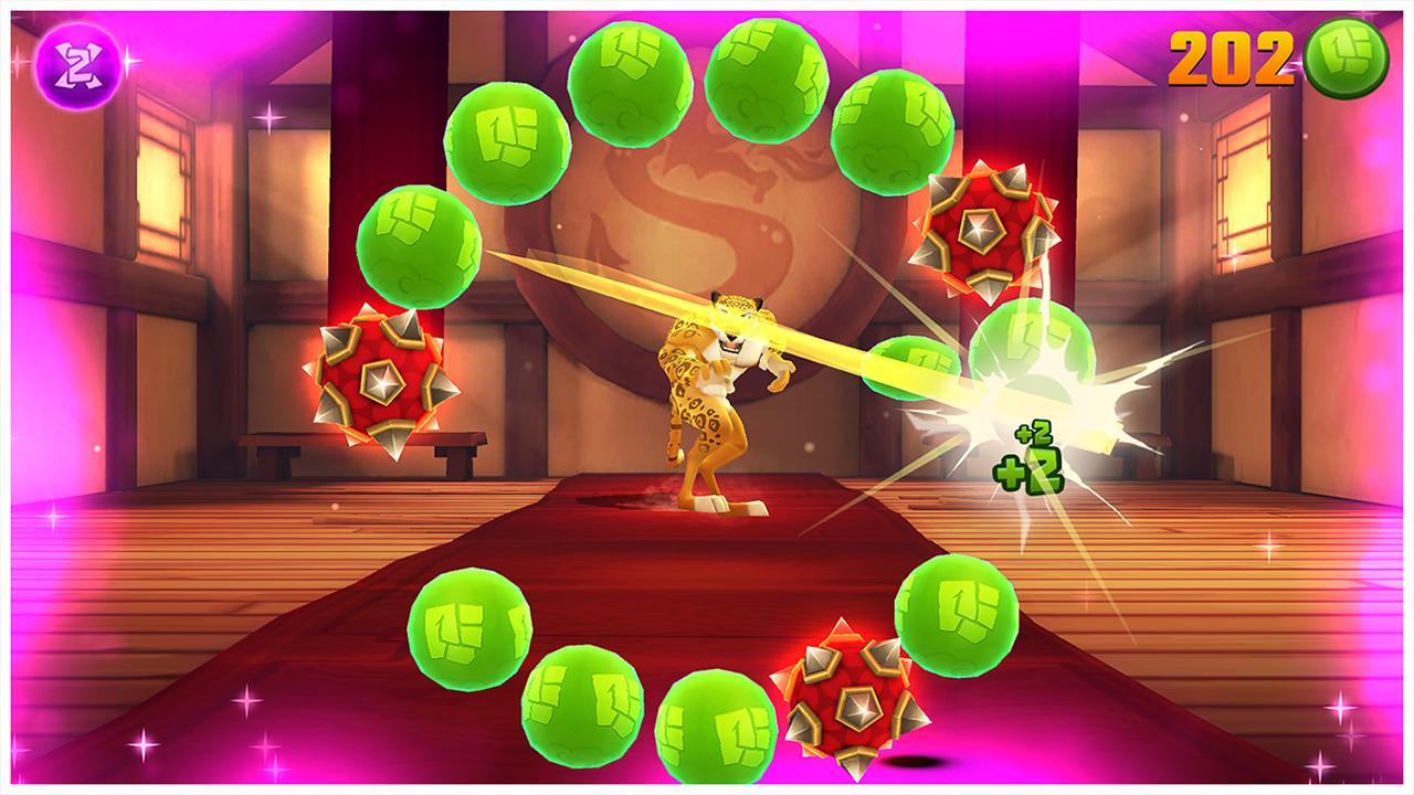 Smash Champs screen 1