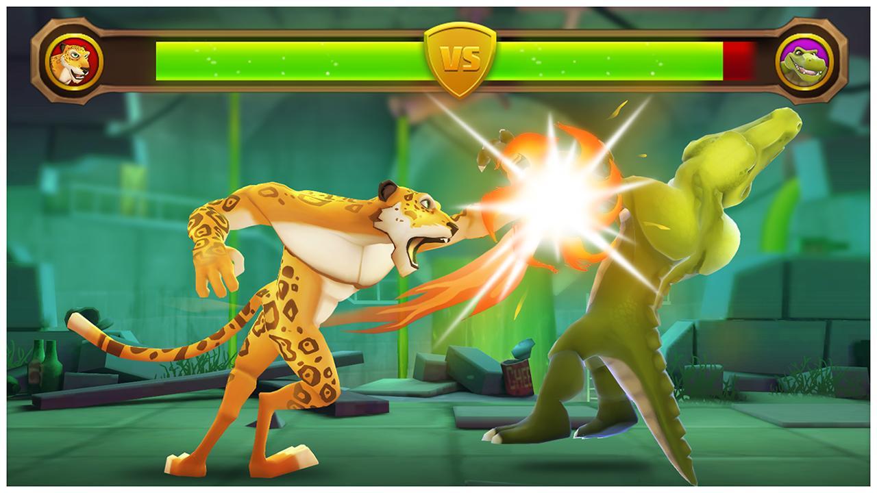 Smash Champs screen 2