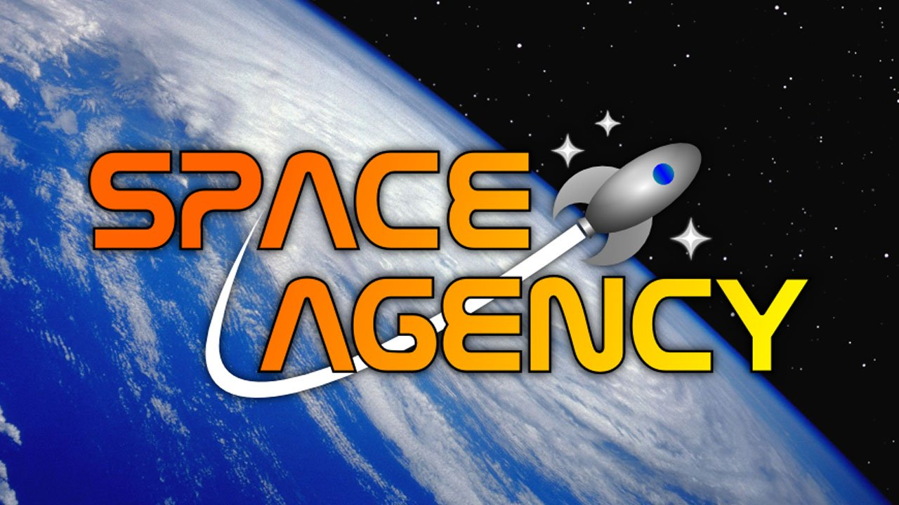 Space Agency poster