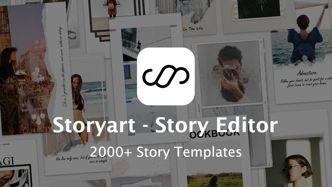 StoryArt poster