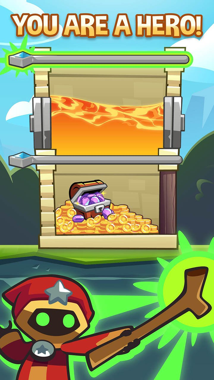 Summoner's Greed screen 0