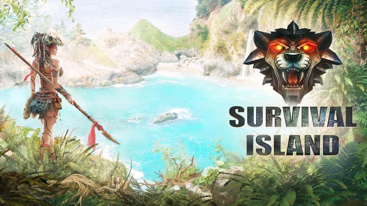 Survival Island EVO poster