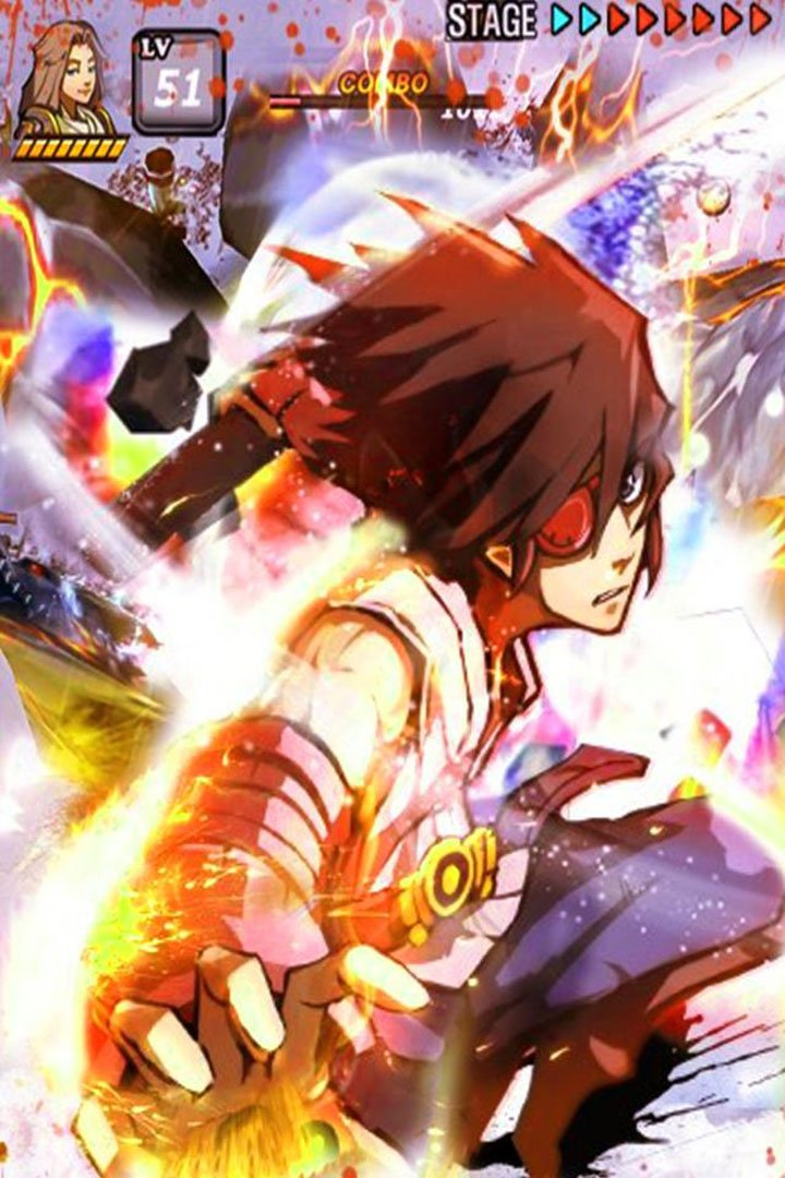 Swordsman X King Of Swords screen 0