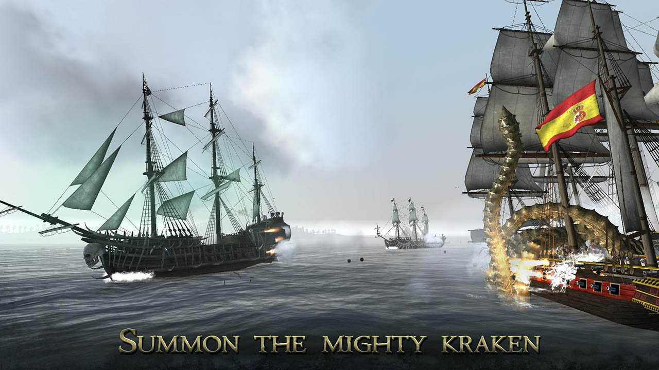 The Pirate Plague of the Dead screen 3