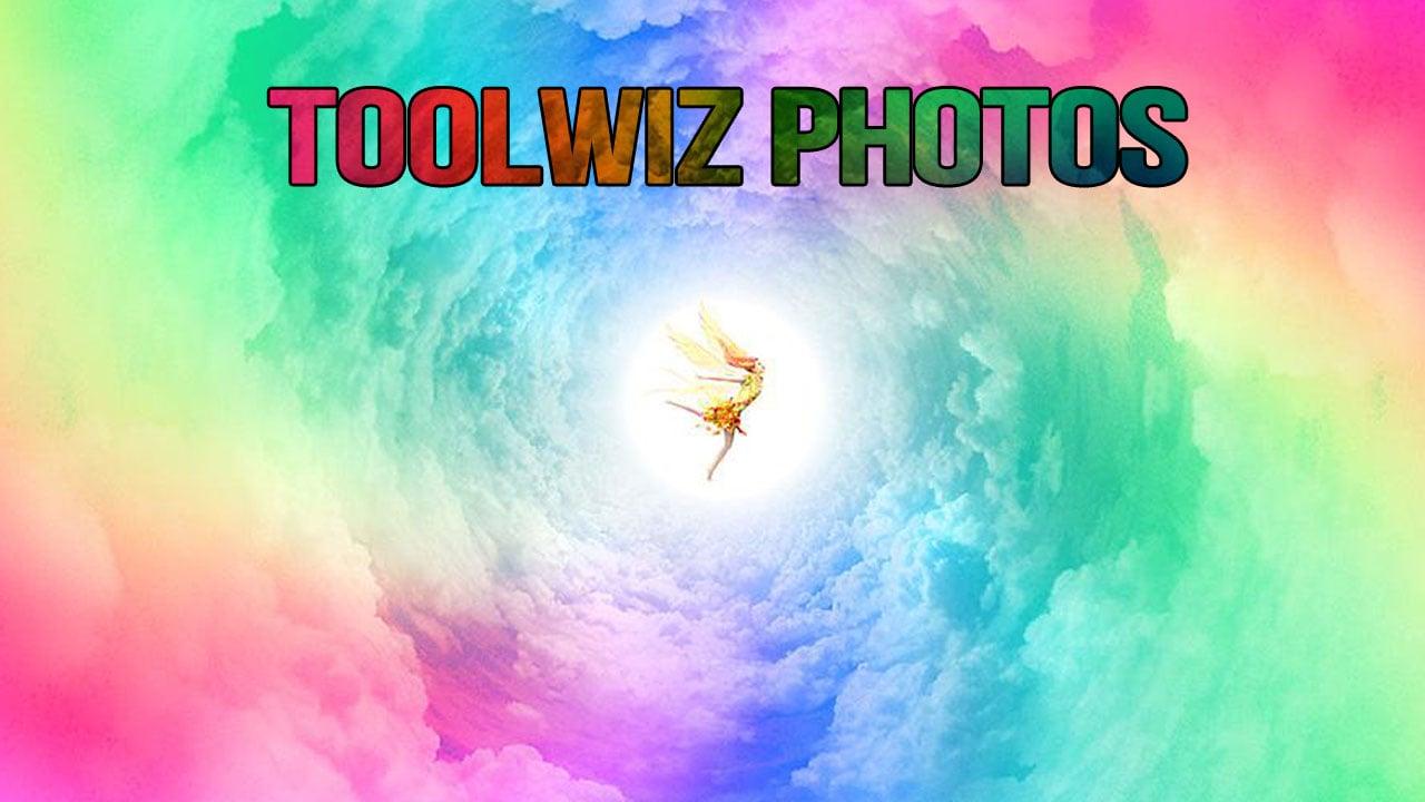 Toolwiz Photos poster