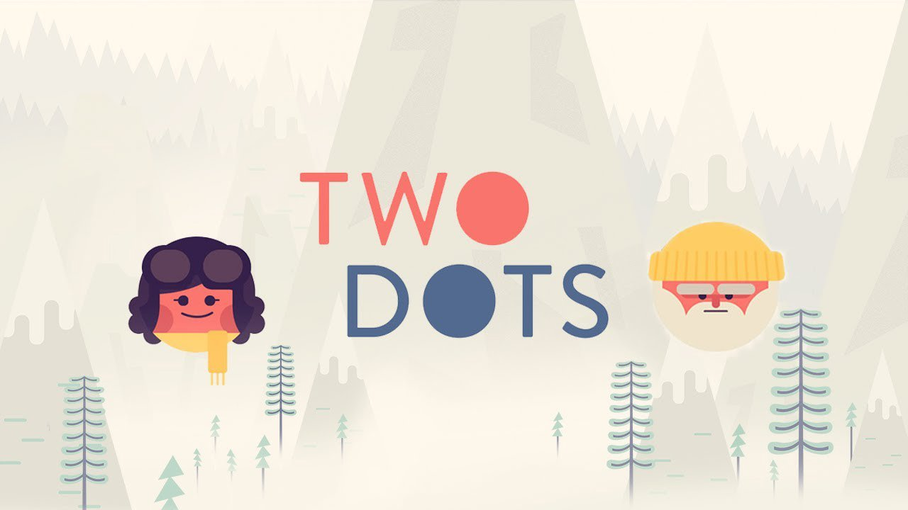 Two Dots poster