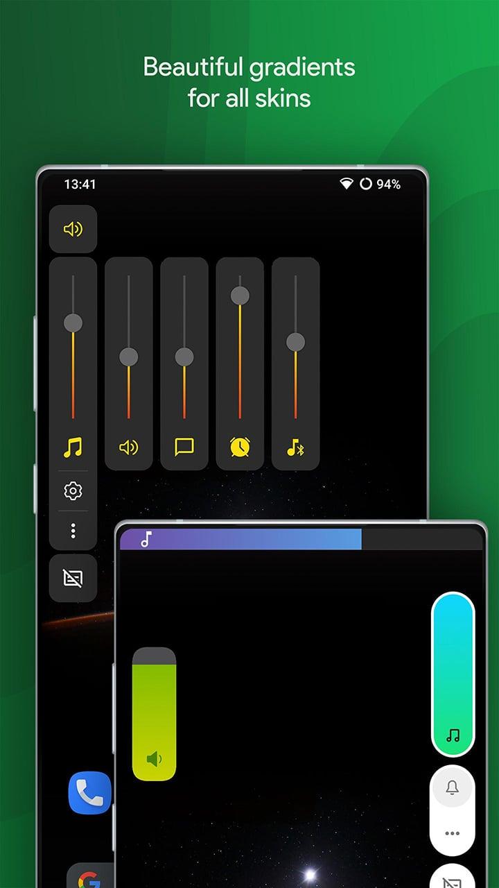 Ultra Volume screen 1
