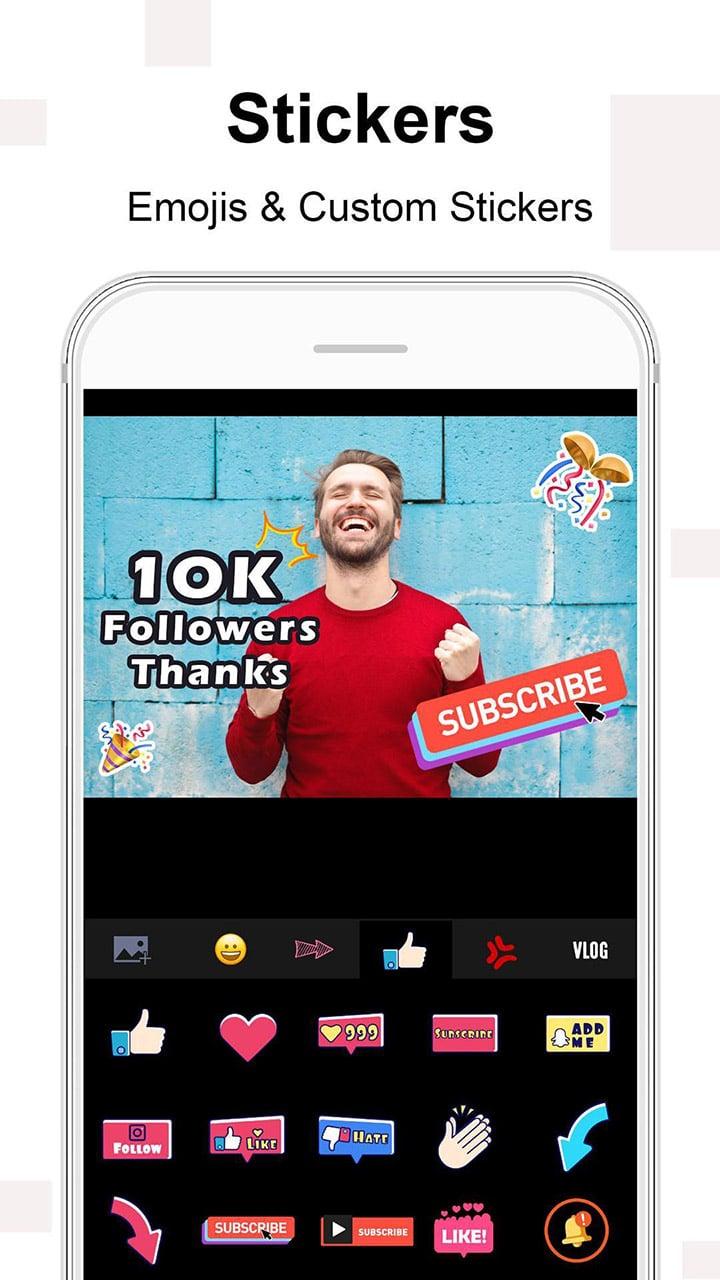 Vlog Star for YouTube screen 4