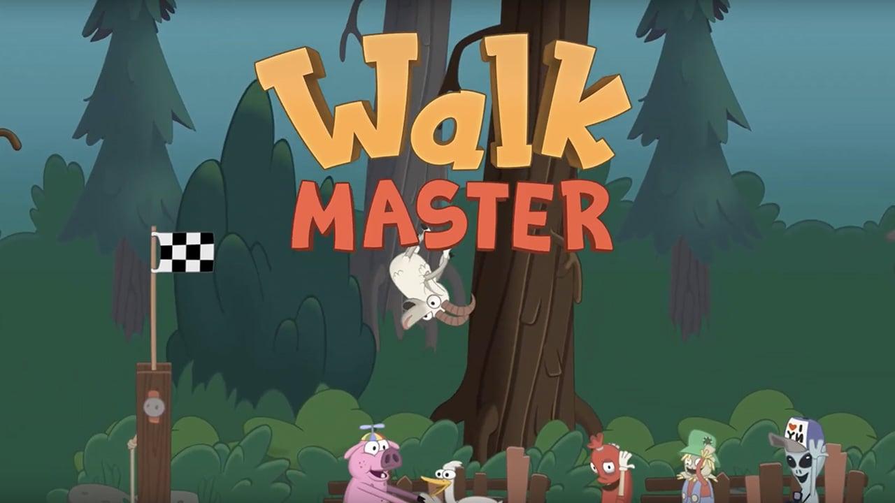 Walk Master poster