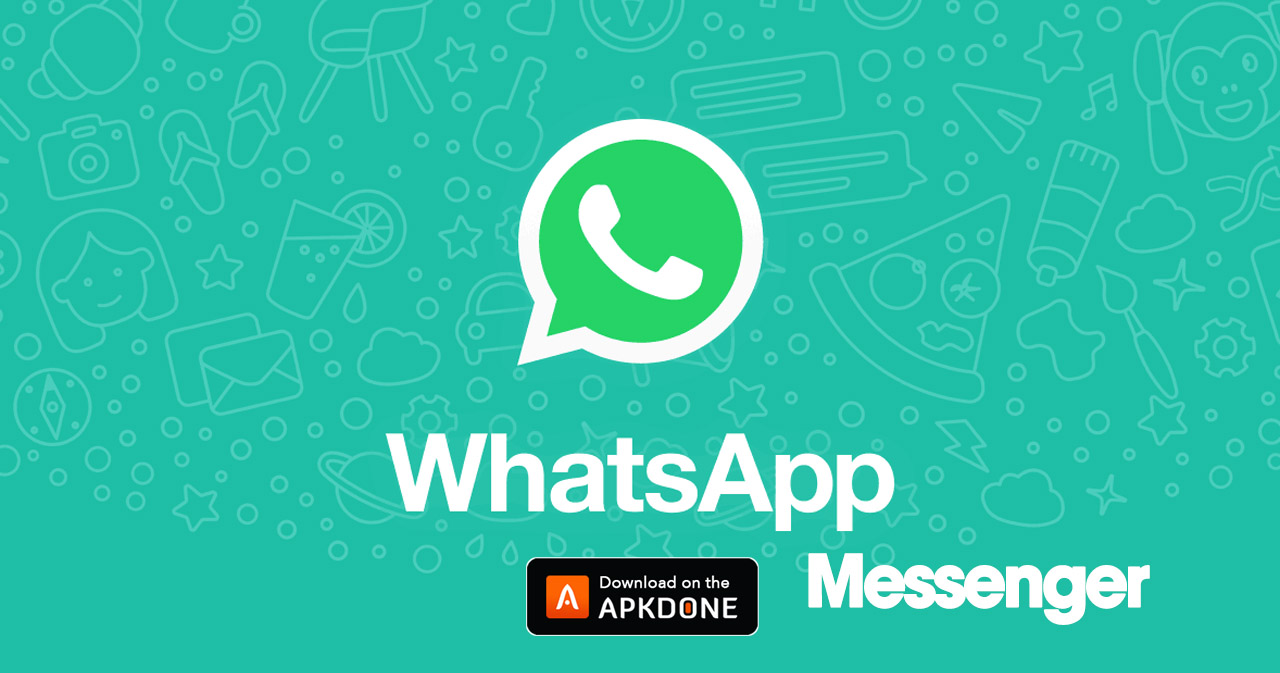 Whatsapp Messenger Mod Apk 2 20 207 5 Download Free For Android