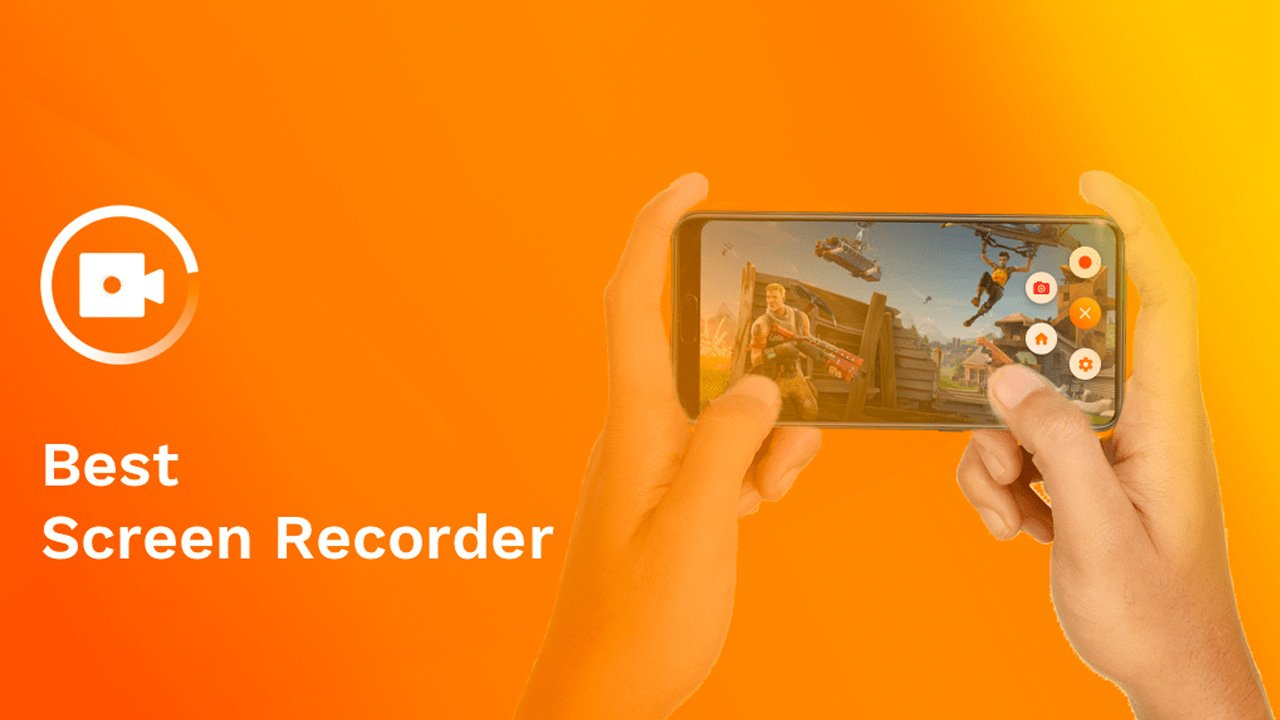 XRecorder poster
