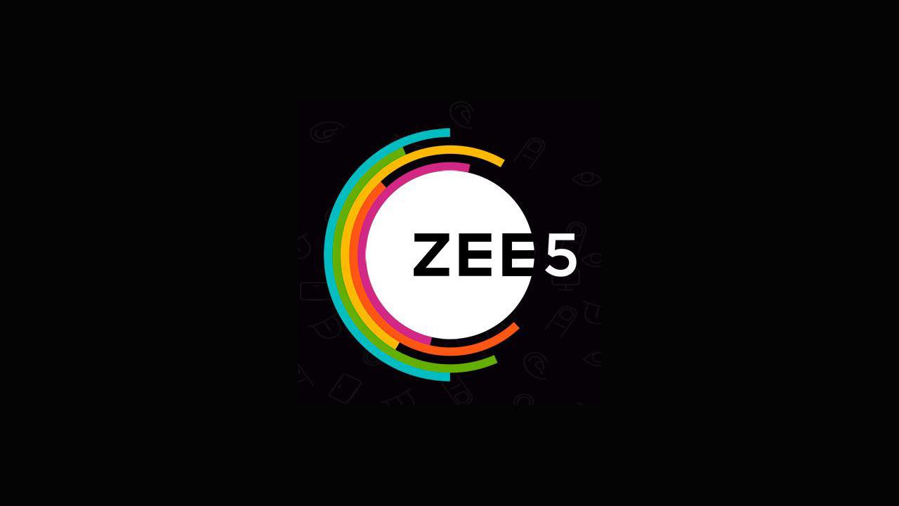ZEE5 poster