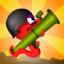 Annelids: Online battle 1.115.11 (Unlimited Money)