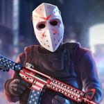 Armed Heist MOD APK 2.4.4 (Immortality)