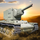 Attack on Tank: Rush MOD APK 3.5.1 (Dinheiro Ilimitado)