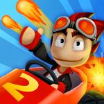 Beach Buggy Racing 2 MOD APK 2021.03.05 (Unlimited Money)