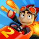 Beach Buggy Racing 2 MOD APK 2021.09.02 (Unlimited Money)