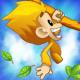Benji Bananas MOD APK 1.43 (Unlimited Money)