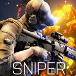 Blazing Sniper MOD APK 1.8.0 (Unlimited Money)