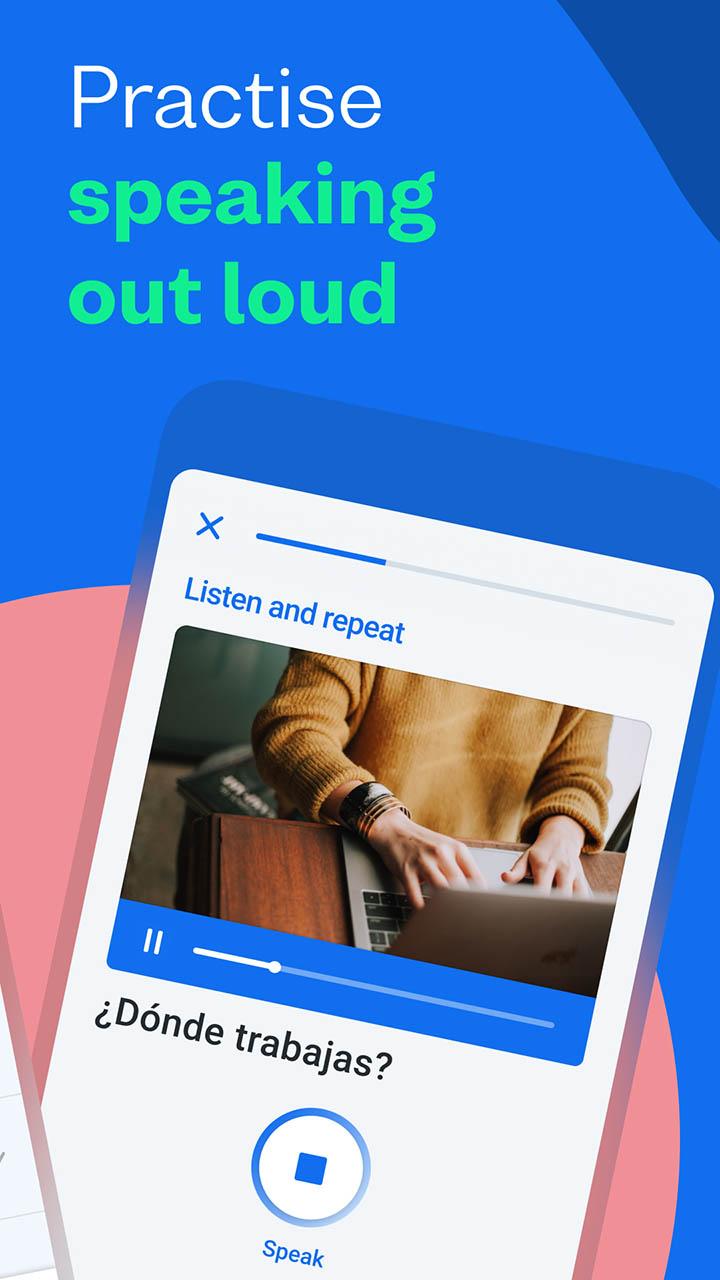 Busuu app image 5