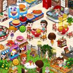 Cafeland MOD APK 2.1.78 (Unlimited Money)