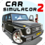 Car Simulator 2 1.37.0 (Unlimited Gold Coins)