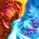 Crab War MOD APK 3.36.1 (Tiền vô hạn)