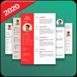Resume Builder & CV Maker MOD APK 10.1.2.pro (Unlocked)