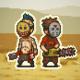 Dead Ahead: Zombie Warfare MOD APK 3.1.1 (Free purchase)