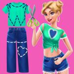 DIY Fashion Star MOD APK 1.2.7 (Unlocked)