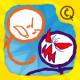 Draw a Stickman: EPIC 2 MOD APK 1.3.0 (Immortality)