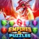 Empires & Puzzles MOD APK 40.0.0 (Unlimited Money)