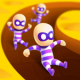 Escape Masters MOD APK 1.5.4 (Unlimited Money)
